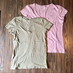 PINK by VS T-shirts